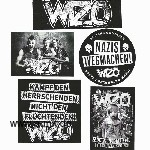 WIZO: Sticker-Set 2016